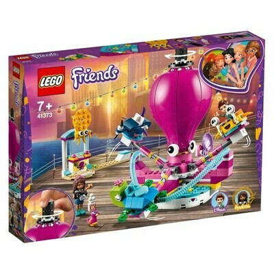 LEGO Friends 41373 - Funny Octopus Ride