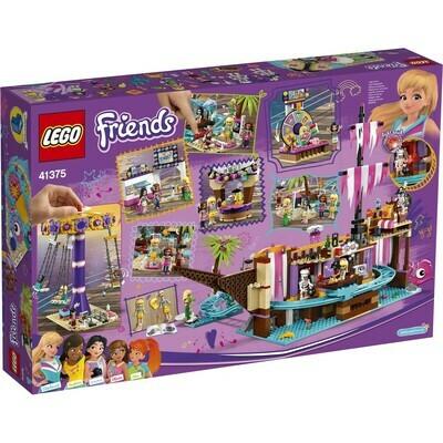 LEGO Friends 41375 - Heartlake City Amusement Pier