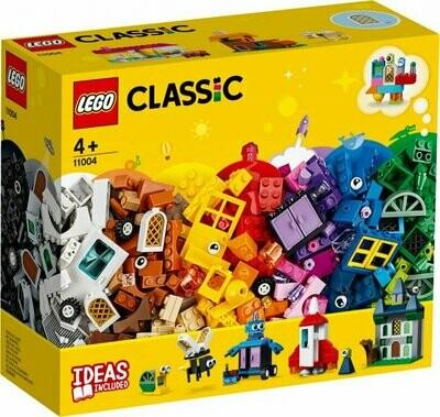 LEGO Classic 11004 - Windows of Creativity
