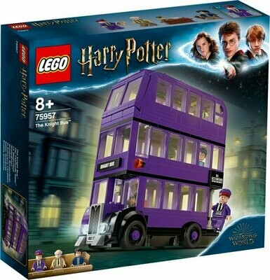 LEGO Harry Potter 75957 The Knight Bus™