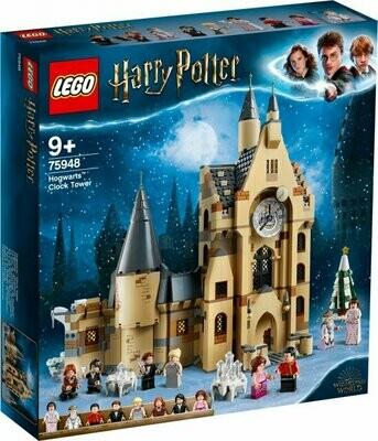 LEGO Harry Potter 75948 Hogwarts™ Clock Tower
