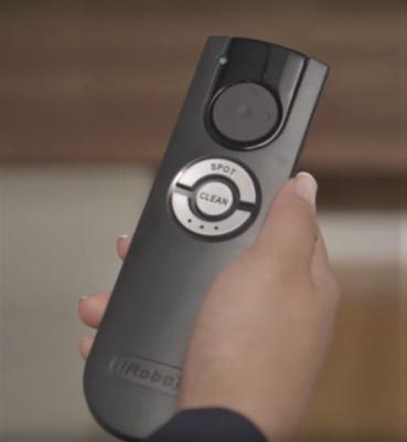 iRobot Roomba 500, 600, 700 seeria kaugjuhtimispult