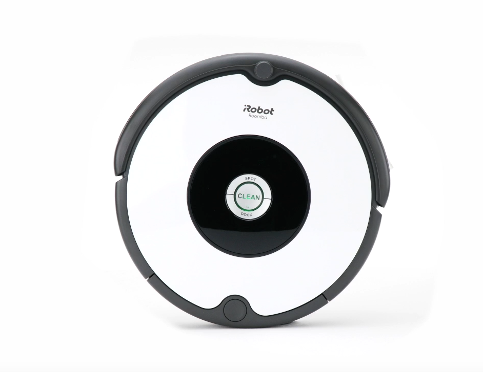 iRobot Roomba 605 Robottolmuimeja