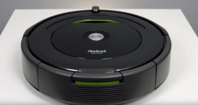 iRobot Roomba 696 Robottolmuimeja