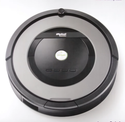iRobot Roomba 866 tolmuimeja