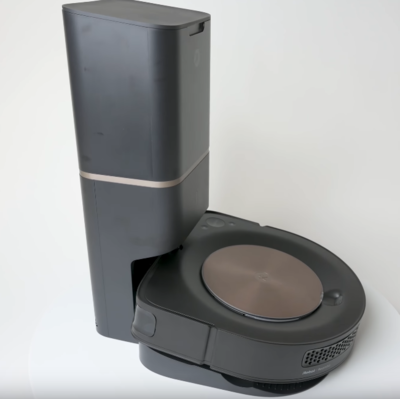 iRobot Roomba S9+ robottolmuimeja ( Tellimisel)