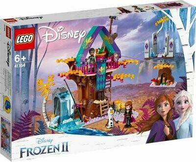 LEGO Disney Frozen 41164 - Enchanted Treehouse