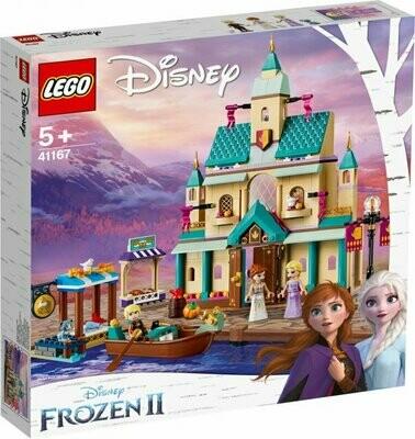 LEGO Disney Frozen 41167 - Arendelle Castle Village