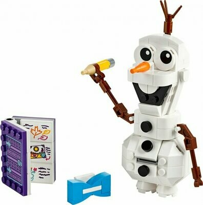 LEGO Disney Frozen 41169 - Olaf