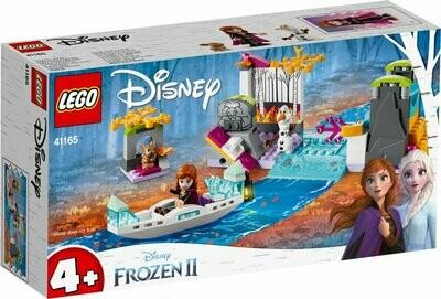 LEGO Disney Frozen 41165 - Anna's Canoe