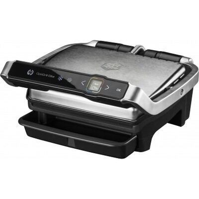 OBH Nordica OptiGrill Elite lauagrill, GO750DS0