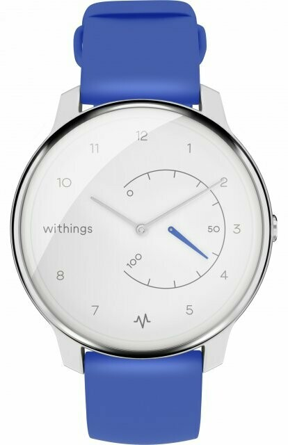 Withings Move ECG nutikell
