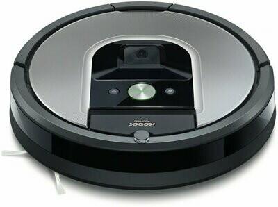 iRobot Roomba 975 robottolmuimeja