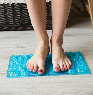 Massaažimatt jalgadele IGORA JOY