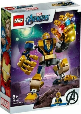 LEGO Super Heroes 76141 Mech Thanos