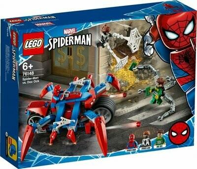 LEGO Super Heroes 76148 - Spider-Man vs. Doc Ock