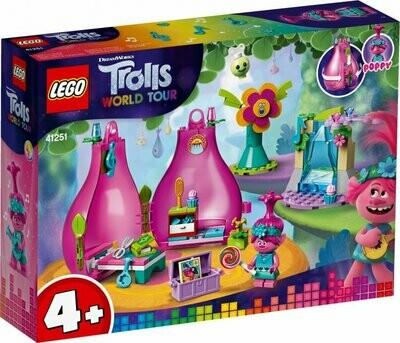 LEGO Trolls 41251 Poppy's Pod