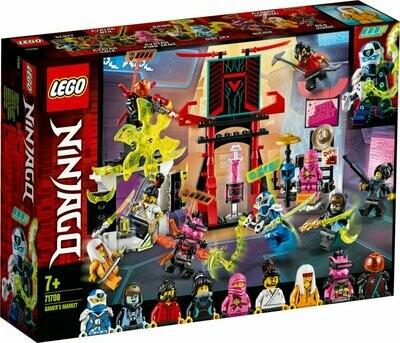 LEGO Ninjago 71708 - Gamer's Market