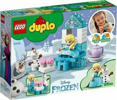 LEGO DUPLO Princess 10920 - Elsa and Olaf's Tea Party