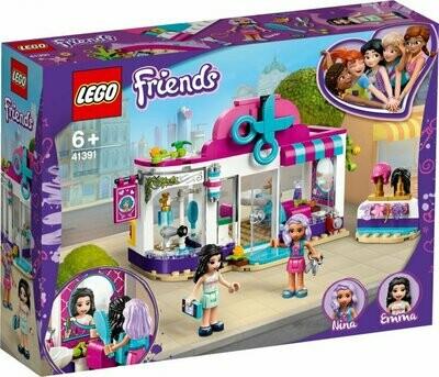 LEGO Friends 41391 - Heartlake City Hair Salon