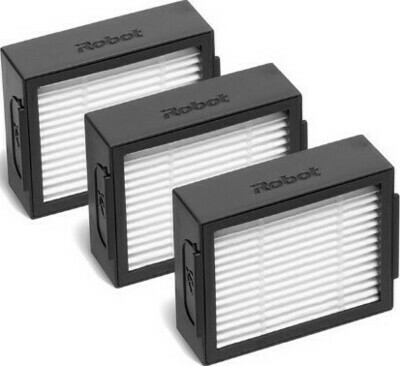 iRobot Roomba filter e5 ja i7 seeria jaoks, 3 tk, 4624876