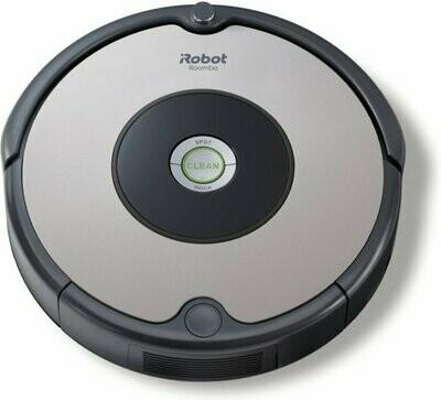 iRobot Roomba 604 - robottolmuimeja