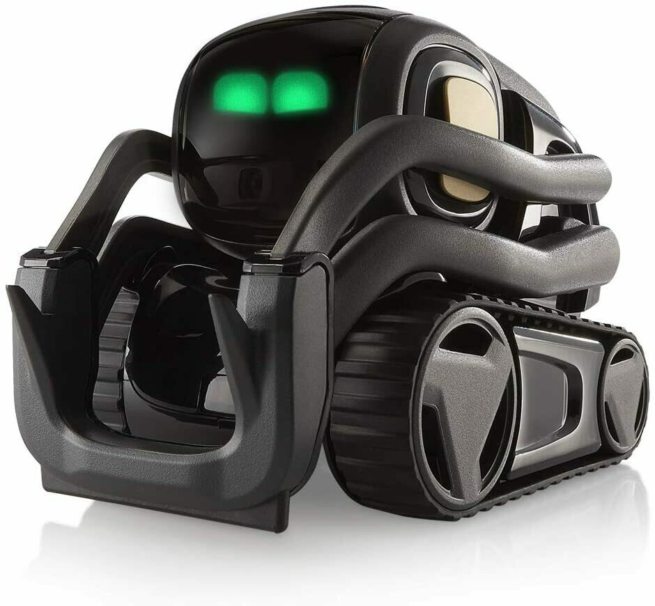 Robot Vector by Anki
