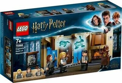 LEGO Harry Potter 75966 - Hogwarts Room of Requirement