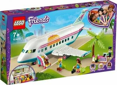 LEGO Friends 41429 - City Airplane