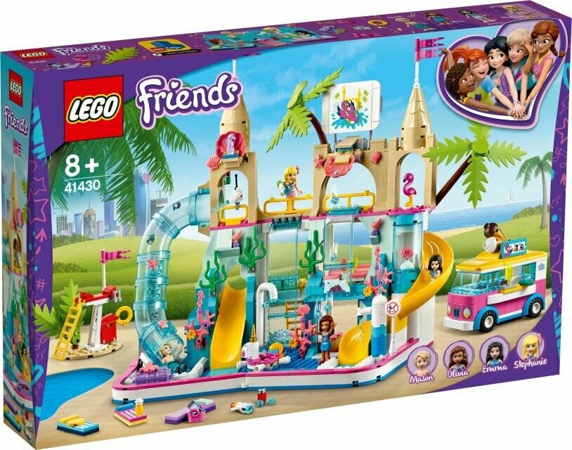 LEGO Friends 41430 - Summer Fun Water Park