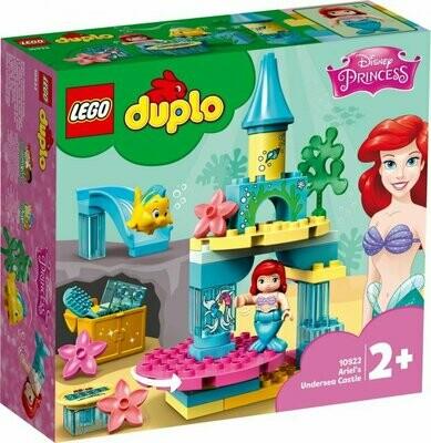 LEGO DUPLO Princess 10922