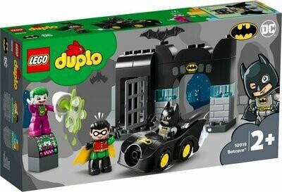 LEGO DUPLO Super Heroes 10919 - Batcave