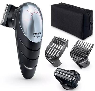 Philips QC 5580/32 juukselõikur, must