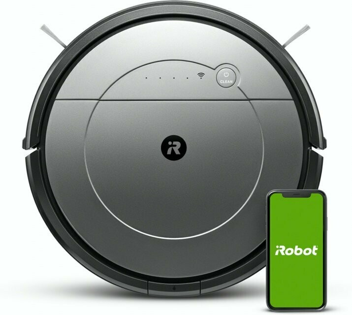 iRobot Roomba Combo - robottolmuimeja, R113840