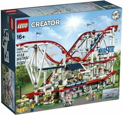 LEGO Creator Expert 10261 - Roller Coaster