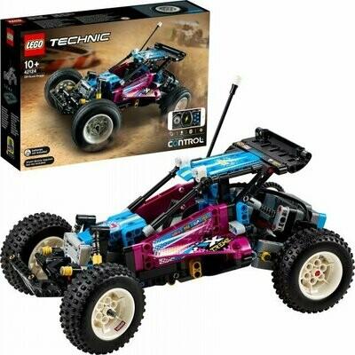 LEGO Technic 42124- Off-Road Buggy
