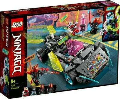 LEGO Ninjago 71710 - Ninja Tuner Car