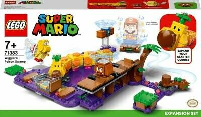 LEGO Super Mario 71383