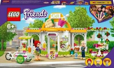 LEGO Friends 41444 - Heartlake Cityn Organic Café