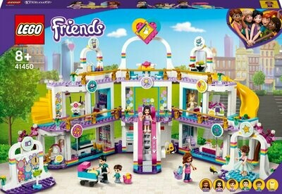 LEGO Friends 41450 - Heartlake City Shopping Mall