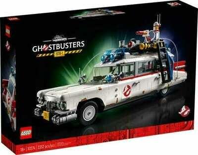 LEGO Creator Expert 10274 - Ghostbusters™ ECTO-1