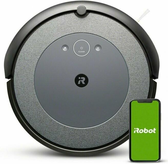 iRobot Roomba i3 - robot- tolmuimeja