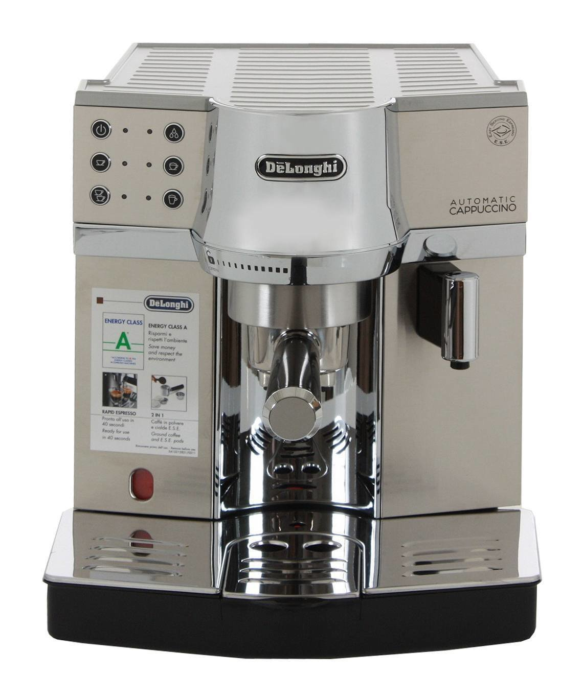 DeLonghi EC850.M Espressomasin