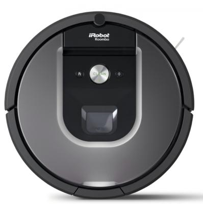 iRobot Roomba 966 Robottolmuimeja