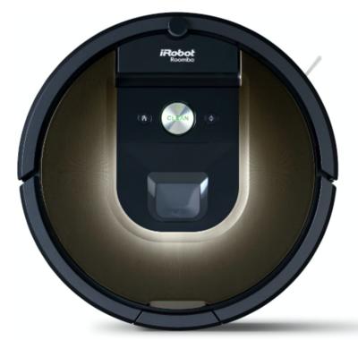 iRobot Roomba 980/ 981 robottolmuimeja