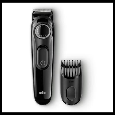 Braun BT3020 habeme- ja juuksepiirel