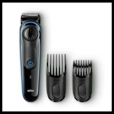 Braun BT3040 habeme- ja juuksepiirel