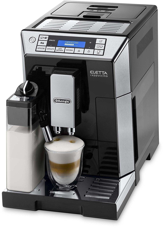 DeLonghi ECAM 45.766 Eletta Cappuccino Kohvimasin