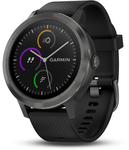 Garmin vivoactive 3 -GPS- nutikellad