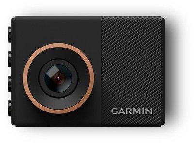 Garmin Dash Cam 55 - autokamera, 010-01750-11